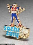 Pin's Sochi 2014 (Sotchi 2014) Images10