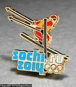 Pin's Sochi 2014 (Sotchi 2014) Images11