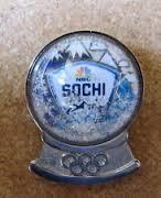 Pin's Sochi 2014 (Sotchi 2014) Images12