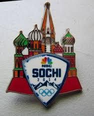 Pin's Sochi 2014 (Sotchi 2014) Images14