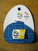 Pin's Rio 2016 Images15
