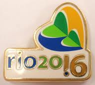 Pin's Rio 2016 Images18