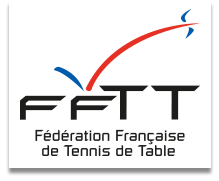 La Coupe du Monde de TENNIS DE TABLE 2018 en France Logo10