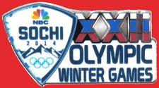 Pin's Sochi 2014 (Sotchi 2014) Mmmagu10