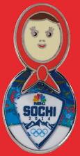 Pin's Sochi 2014 (Sotchi 2014) Mnre6n10