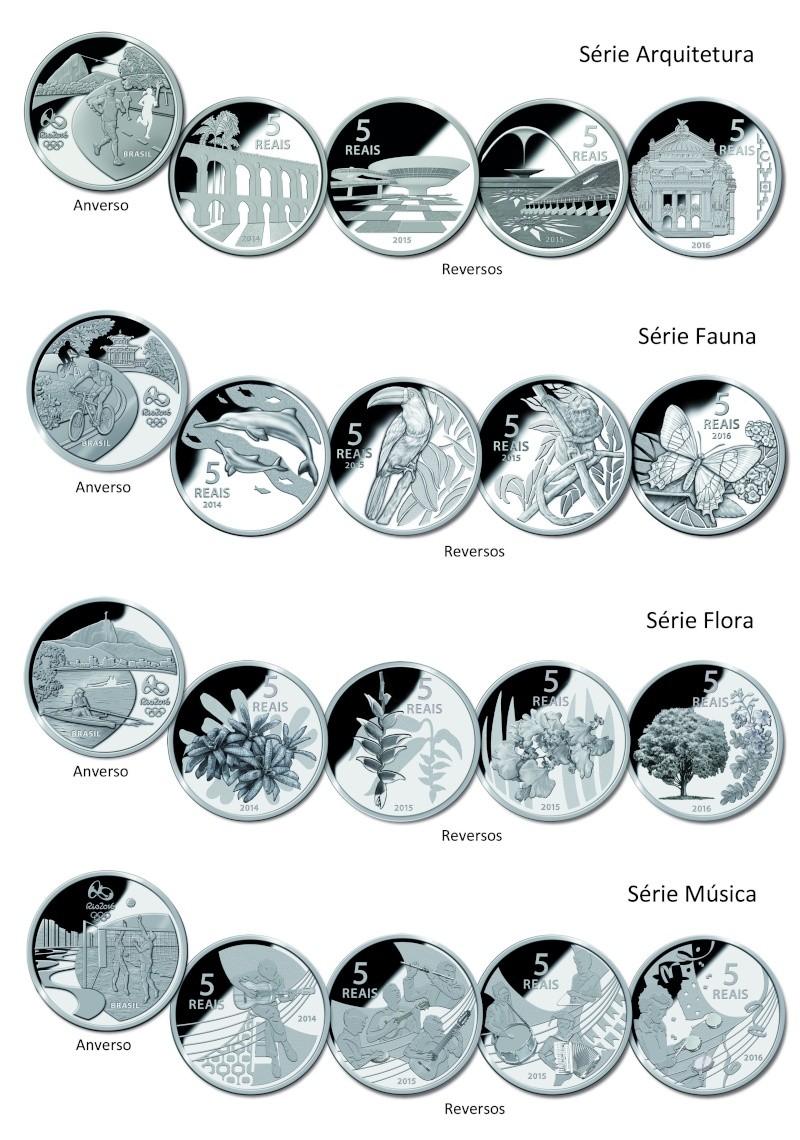 Les monnaies commémoratives des Jeux Olympiques et Paralympiques Rio 2016 Prata_10
