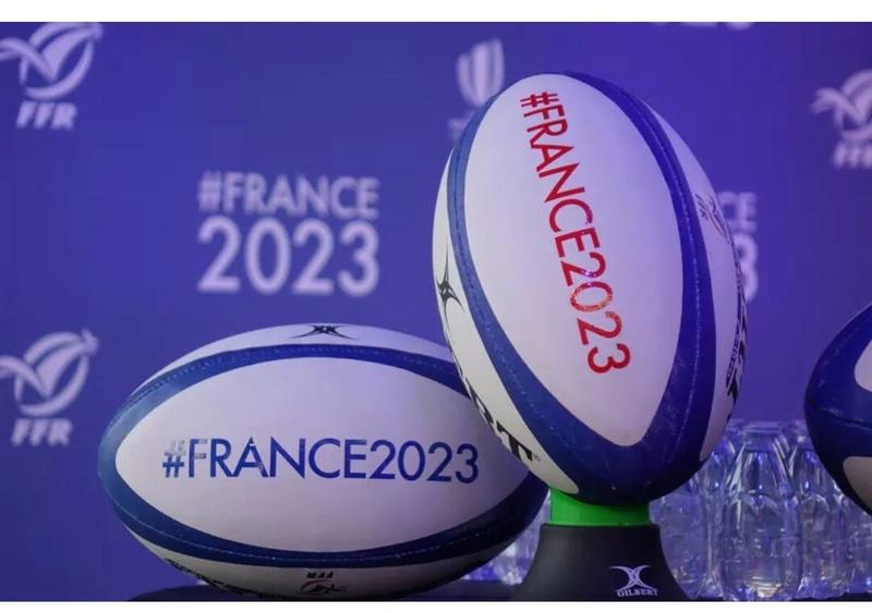 Candidature Coupe du Monde de Rugby France 2023 - FFR Rugby210
