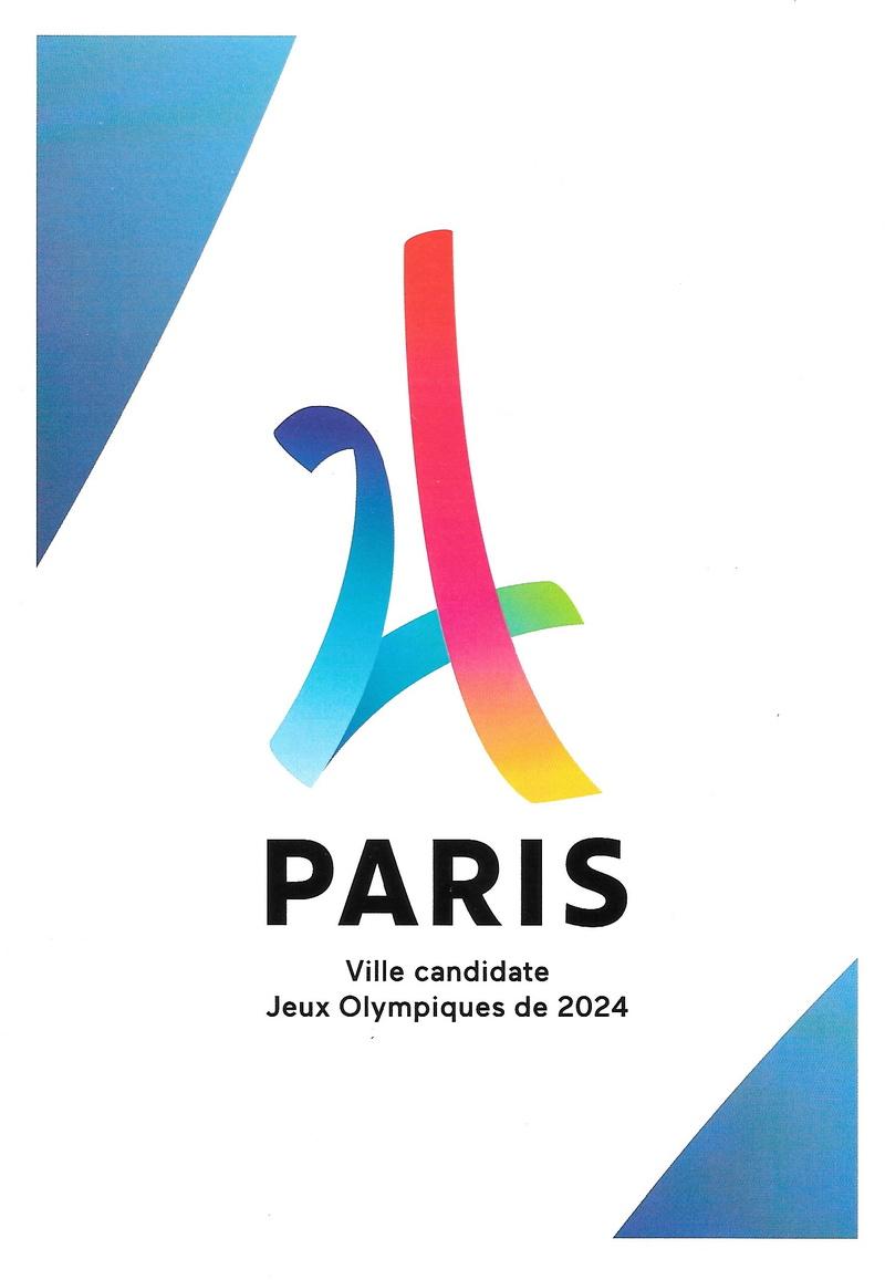 TIMBRE PARIS 2024 Timbre14