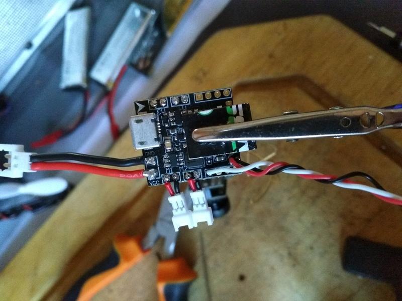 Montage Eachine H8 Mini FPV Img_2048