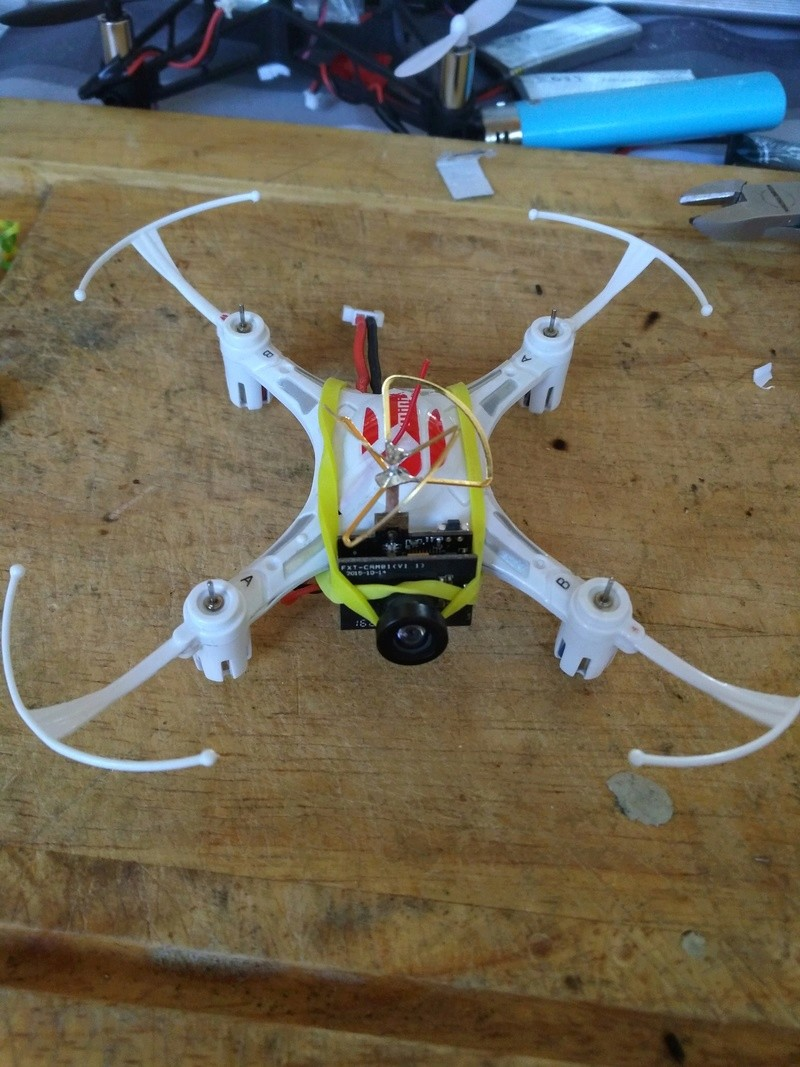 Montage Eachine H8 Mini FPV Img_2050