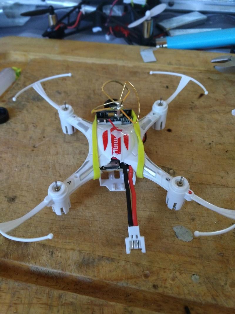 Montage Eachine H8 Mini FPV Img_2052