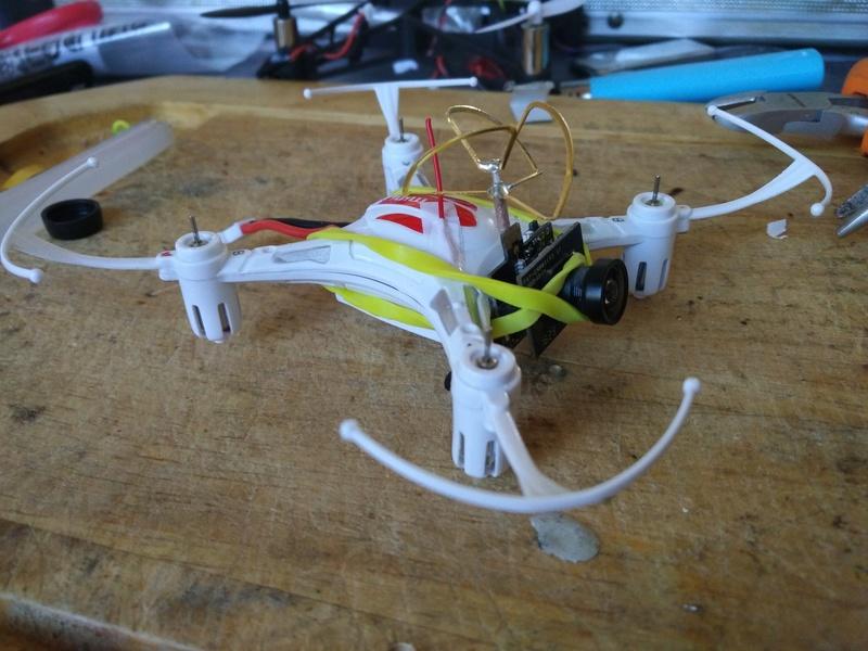 Montage Eachine H8 Mini FPV Img_2053