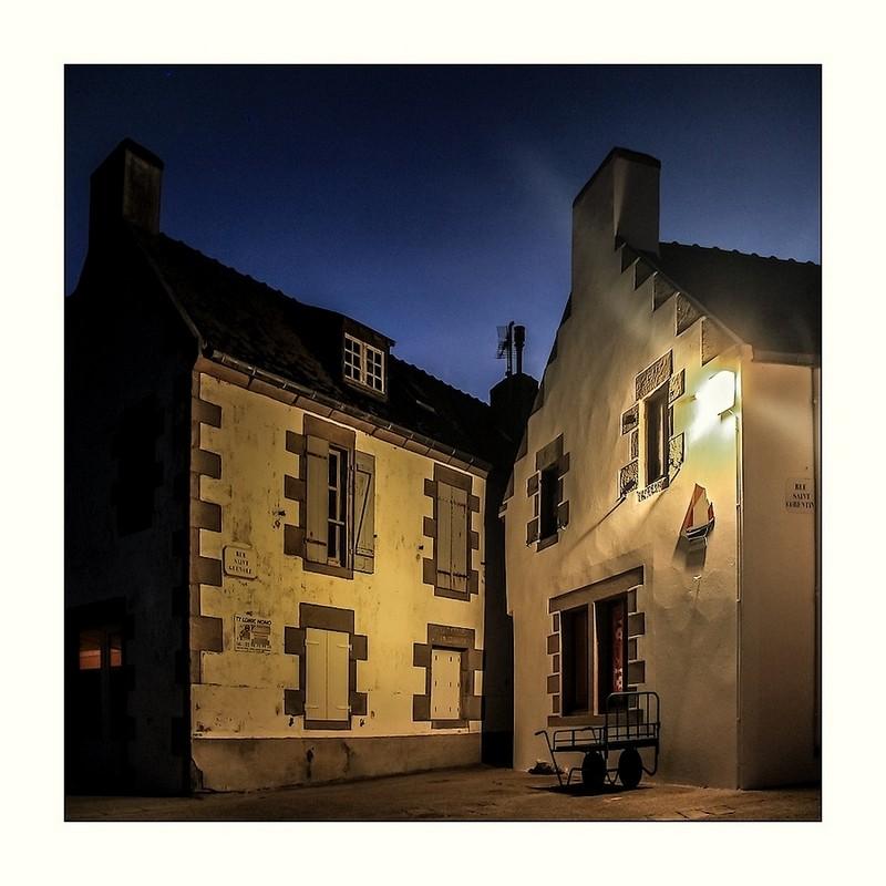 Rue saint Gwenolé. Rue_st10