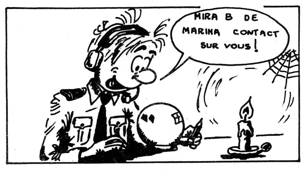 Marina Echo de la DA mars 1978 2eme épisode Mira_b10