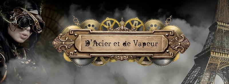 D'Acier et de Vapeur - Christian Tavernier Teaser10