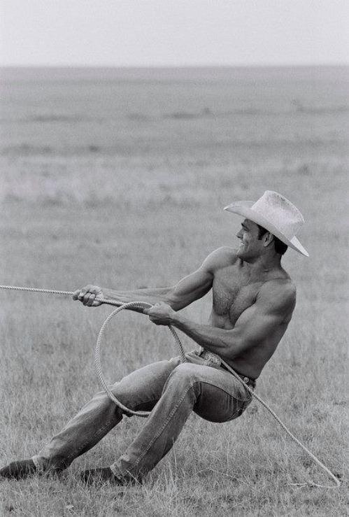 C'est moi que voilà ! - Page 3 Cowboy10