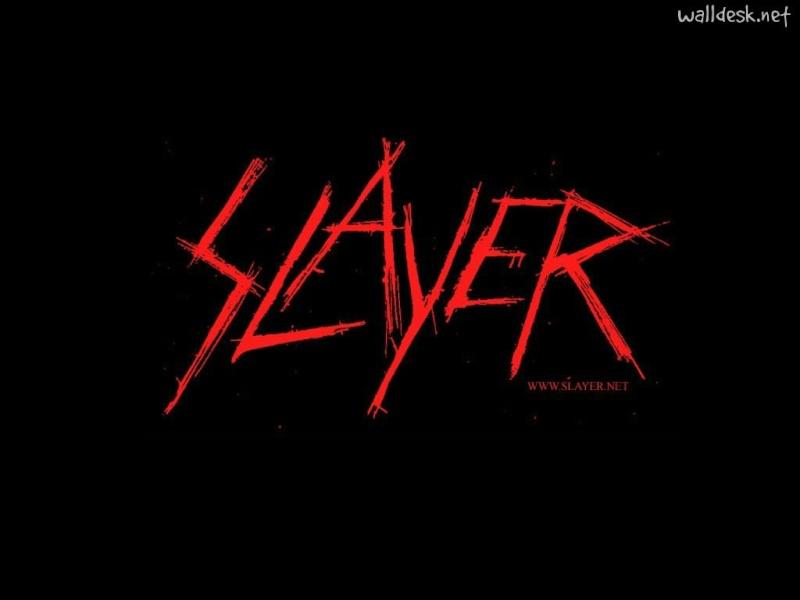 Metallica Slayer10