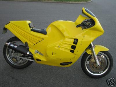 boxer bike lamborgini Boxer_10