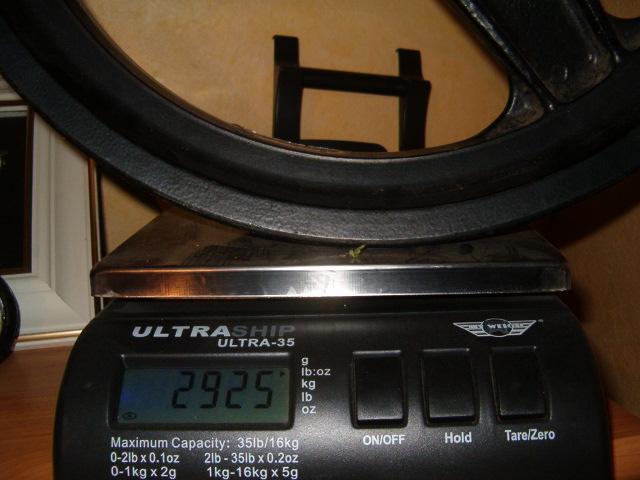 """JANTE DYMAG 4"""" ROULEMENTS couronne disque Hpim4410"""