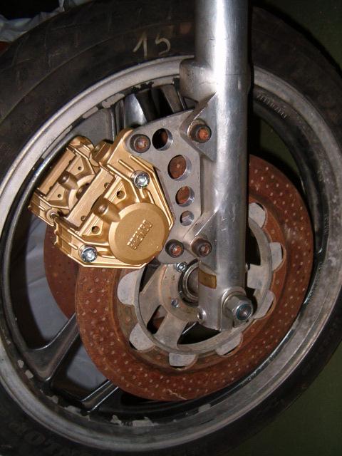 Conception axe de roue avant Hpim4911