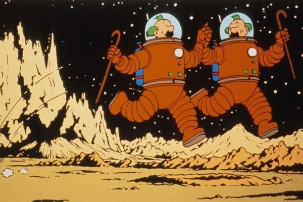 Clé dynanometrique  Tintin10