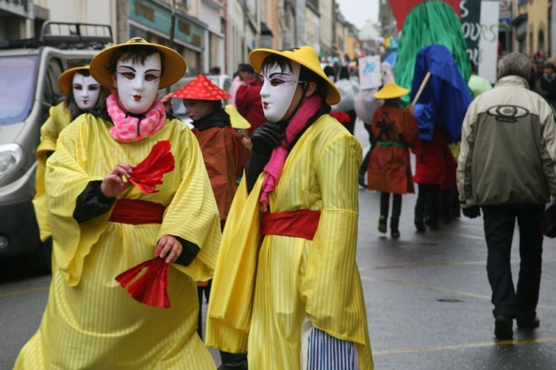 Carnaval des Gras...Douarnenez  Carnav11