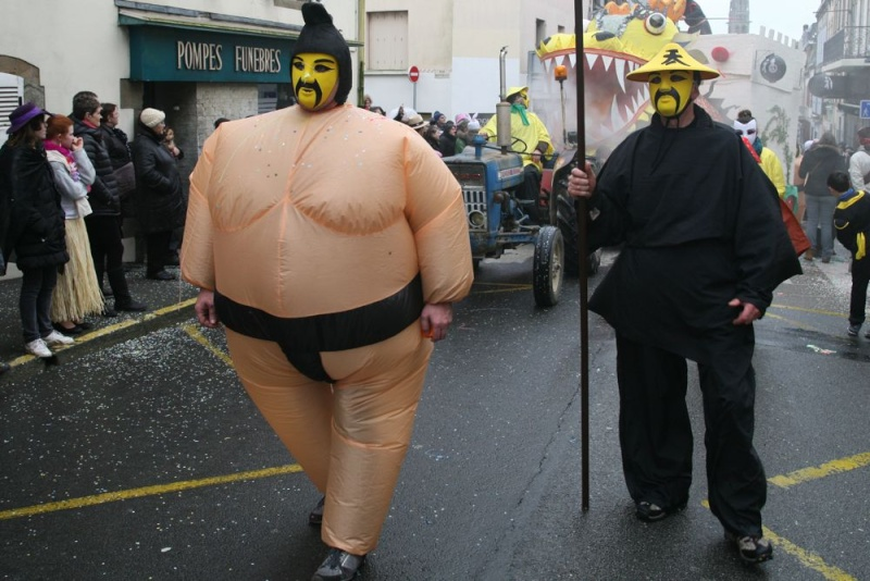 Carnaval des Gras...Douarnenez  Carnav12