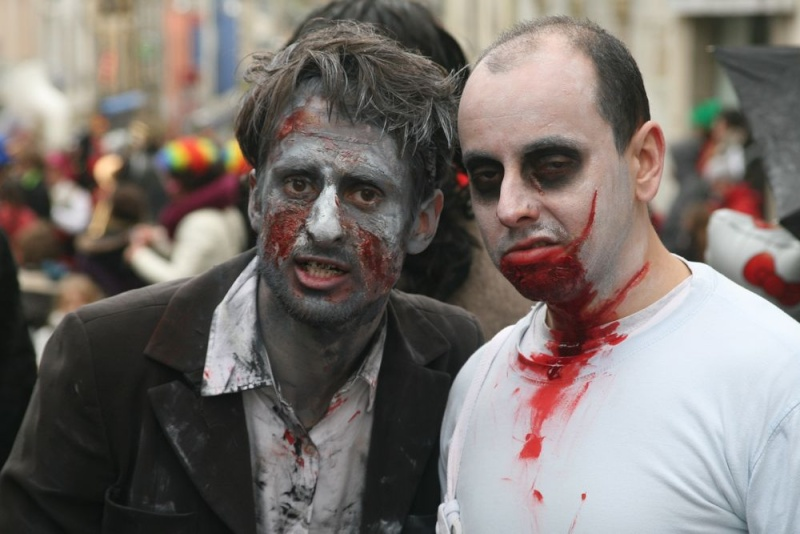 Carnaval des Gras...Douarnenez  Carnav17