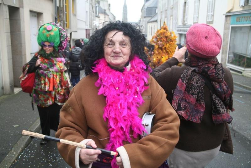 Carnaval des Gras...Douarnenez  Carnav19
