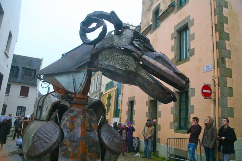 Carnaval des Gras...Douarnenez  Carnav31