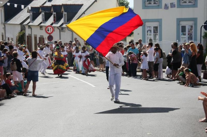 Festival du Menez Hom à Plomodiern Colomb10