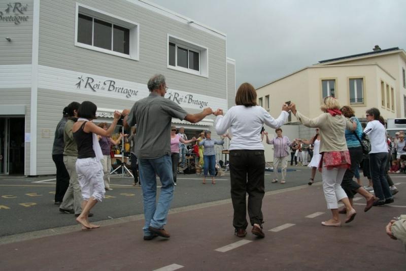 danse improvisée (Brest 2008) Danse10