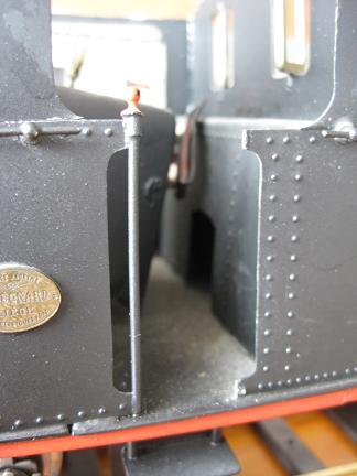 les 5 màquines St Léonard del tren d'Olot (FFCC de la Terrassa) A_1418