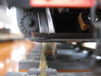 les 5 màquines St Léonard del tren d'Olot (FFCC de la Terrassa) A_1617