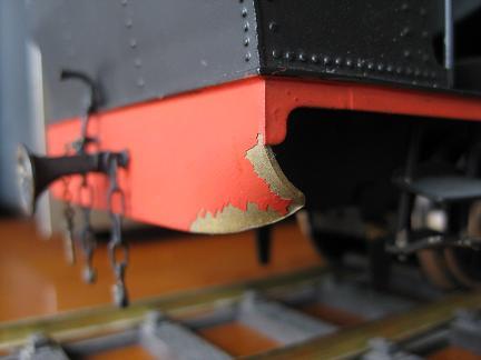 les 5 màquines St Léonard del tren d'Olot (FFCC de la Terrassa) A_225