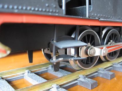 les 5 màquines St Léonard del tren d'Olot (FFCC de la Terrassa) A_324