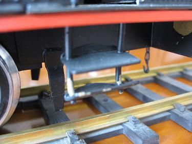 les 5 màquines St Léonard del tren d'Olot (FFCC de la Terrassa) A_524