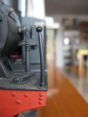 les 5 màquines St Léonard del tren d'Olot (FFCC de la Terrassa) A_822