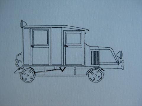 Dresines, tractors de maniobres, vehicles de via i obres i d'altres andròmines de via estreta. Img_6710