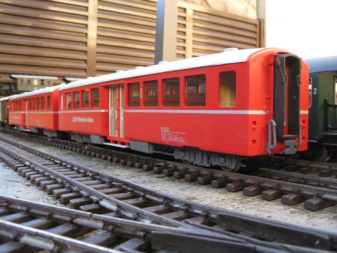 Tarda de trens a Barcelona (material nou Train Line 45 i LGB) Xxx_1810