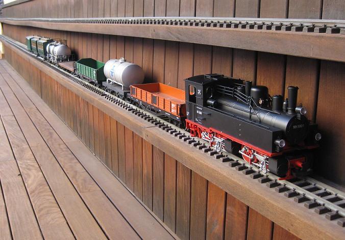 Tarda de trens a Barcelona (material nou Train Line 45 i LGB) Xxx_1910