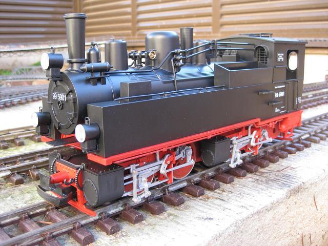 Tarda de trens a Barcelona (material nou Train Line 45 i LGB) Xxx_911