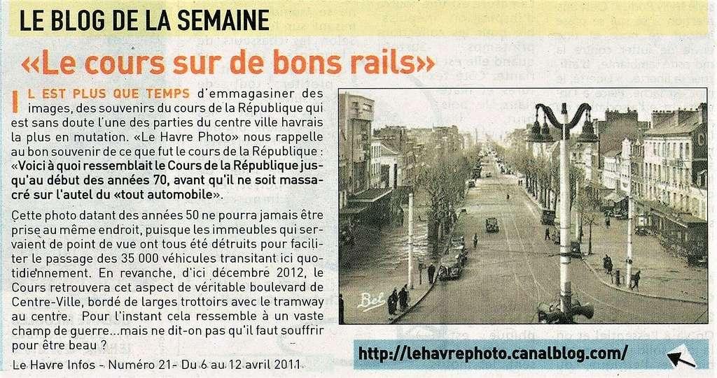 Le Havre - Cours de la République 2011-012