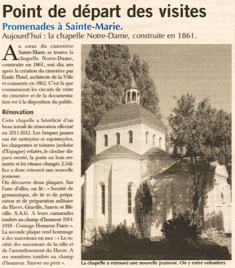 Abbé - Dans les allées du cimetière Sainte-Marie - Page 2 2013-145