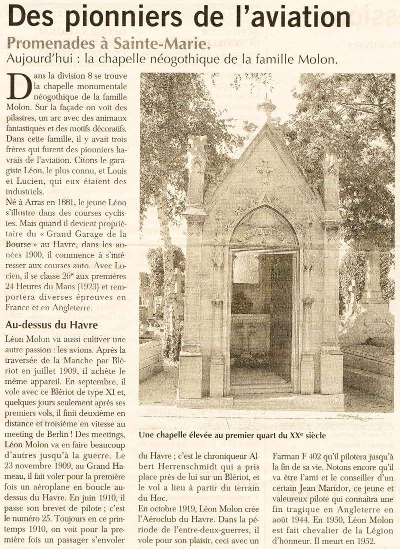 Abbé - Dans les allées du cimetière Sainte-Marie - Page 2 2013-146