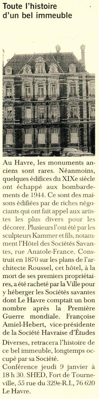 Le Havre - Hôtel des Sociétés Savantes 2014-013