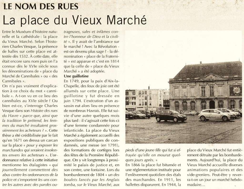 Le Havre - Place du Vieux Marché 2014-036