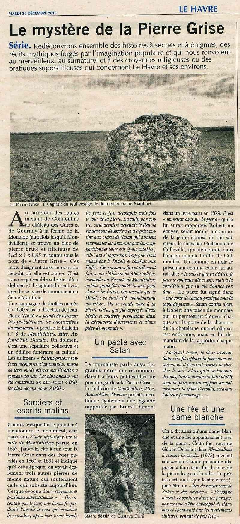Saint - Mystères et légendes 2016-112