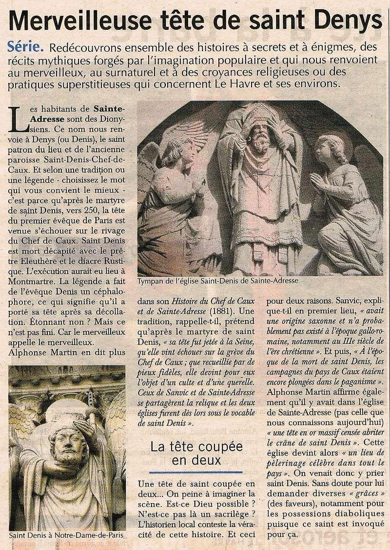 Saint - Mystères et légendes 2016-113