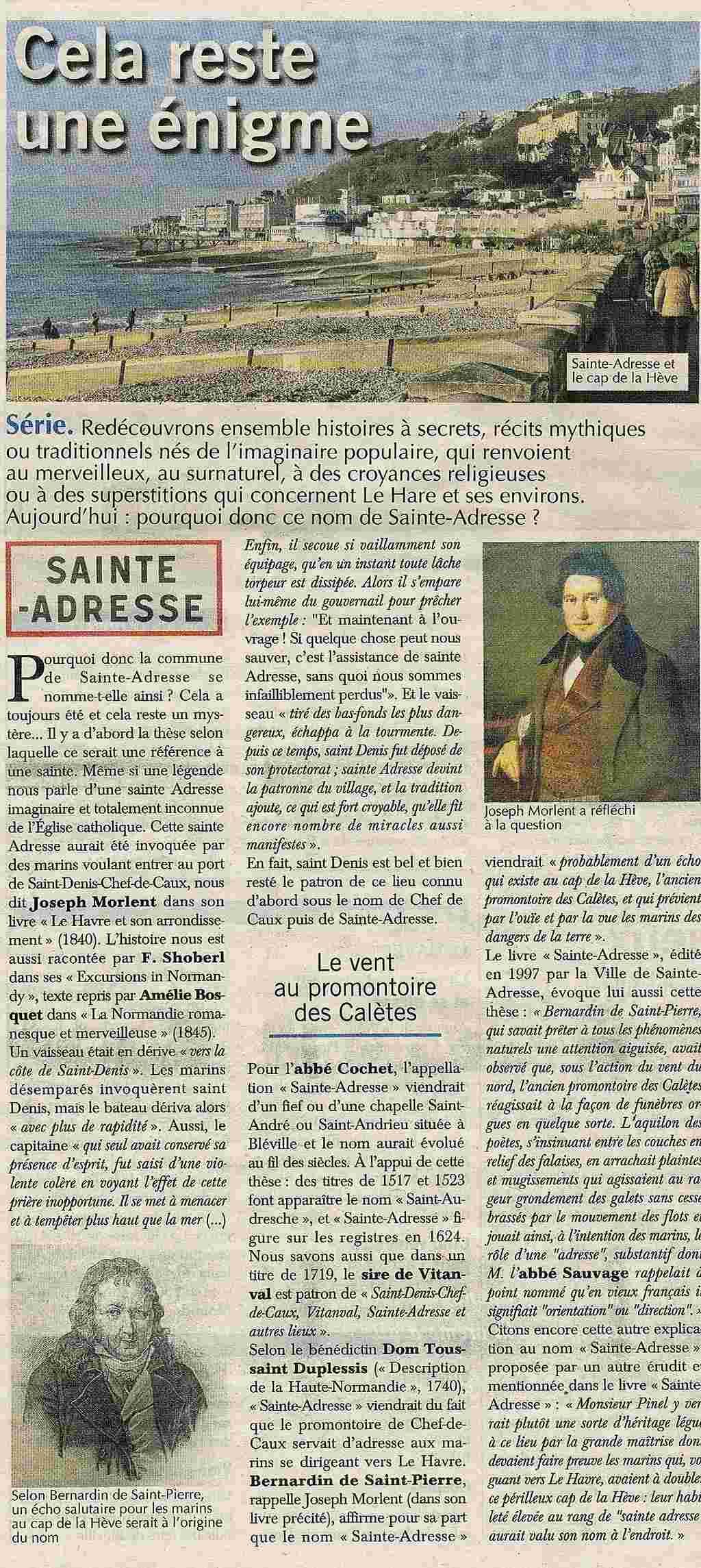 Saint - Mystères et légendes 2016-120